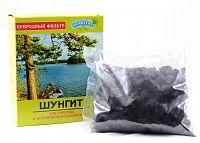 Prírodný liečiteľ Šungit Minerál - prírodný filter vody- 500g