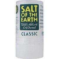 Salt of the Earth deodorant z kamenca, tuhý - 90 g