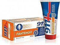 Twinstec 911+ Panthenol - krém na telo, 50ml