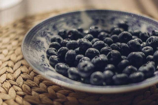 Acai Berry - zdravie z Brazílie