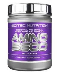 Aminokyseliny Amino 5600 - Scitec Nutrition