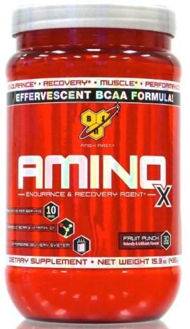 Amino X - BSN BCAA aminokyselina