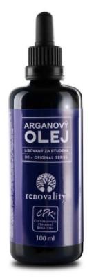 Argánový olej Renovality