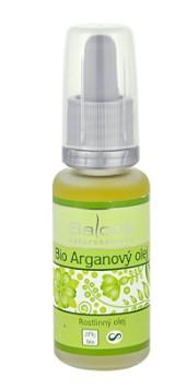 Argánový olej Saloos 20 ml
