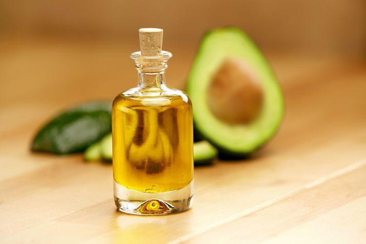 Avokádový olej a jeho účinky