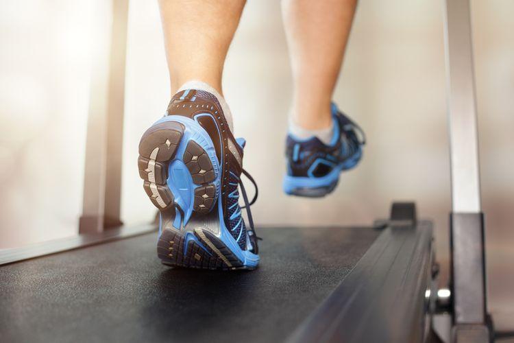 Pravidelný pohyb pomáha zmierniť príznaky celulitídy