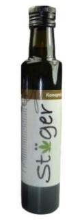 100% konopný olej Stoger