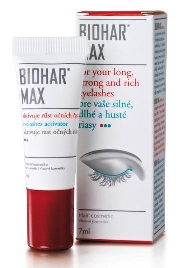 Biohar Max na rast rias