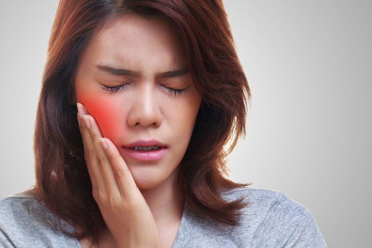 Klinčekový olej na bolesť zubov