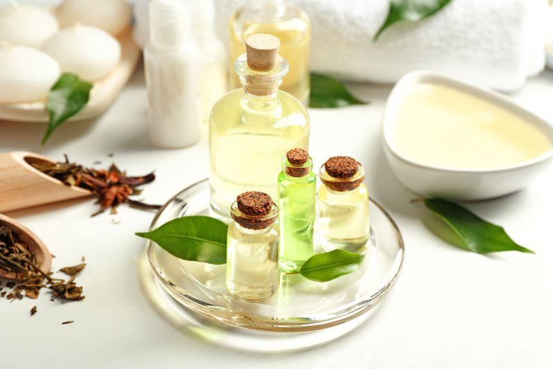 Čajovníkový olej na vonkajšie i vnútorné použitie