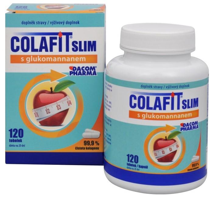COLAFIT SLIM s glukomananom
