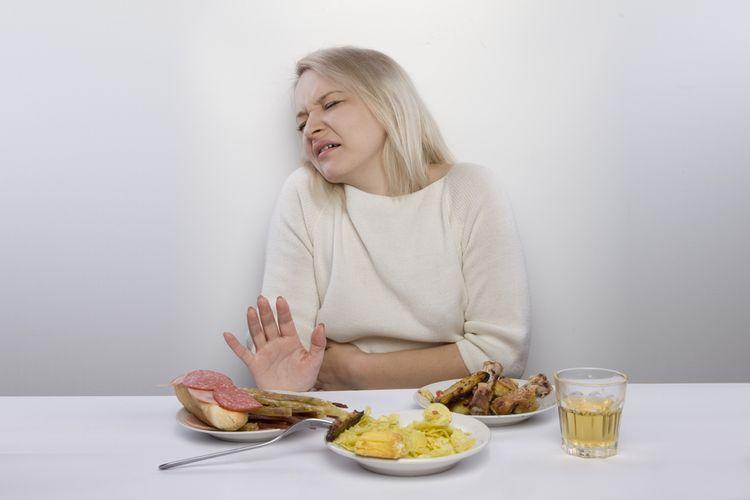 Pri hnačke treba dodržiavať diétu