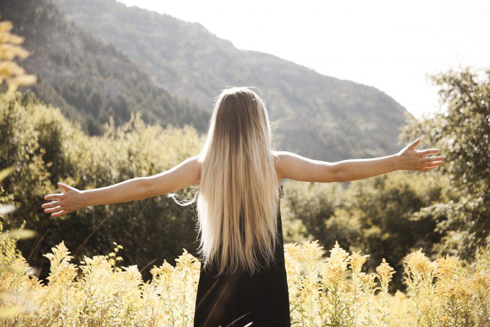 Ako zrýchliť rast vlasov