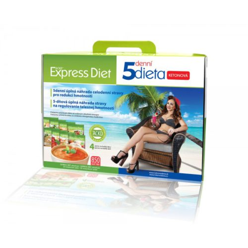 express diet - rýchla dieta