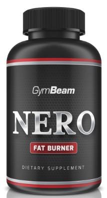 Spaľovač tukov Nero Black Gym Beam