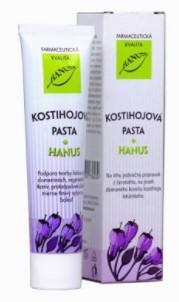 Kostihojová pasta Hanus 55 g