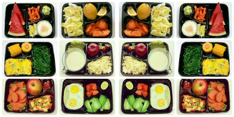 kravičková dieta - denný prídel bielkovín