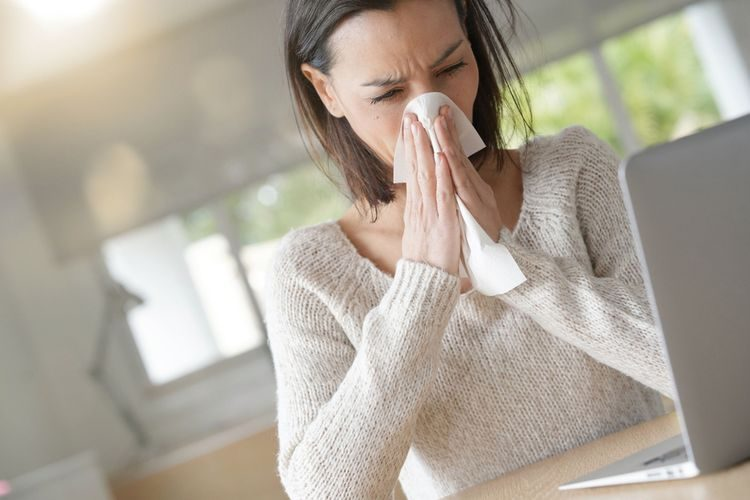 Histamínová intolerancia - príčiny a príznaky