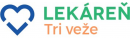 Logo Lekáreň Tri veže