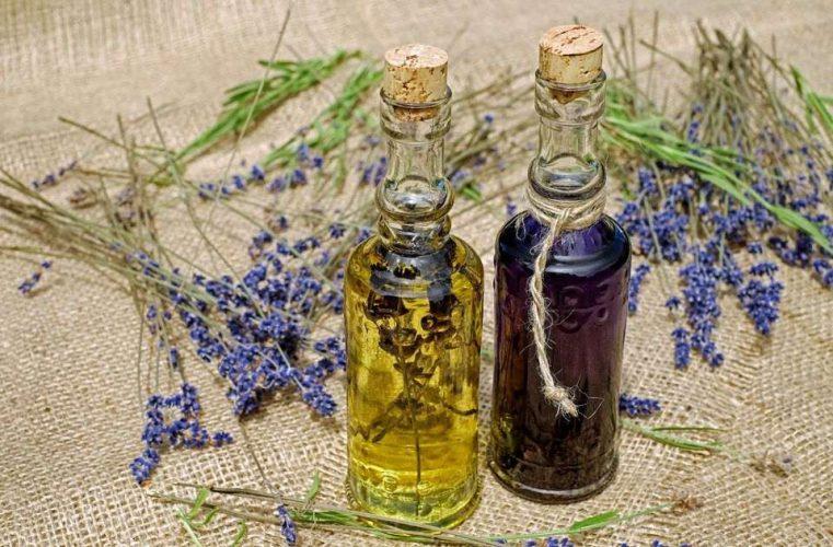 Levanduľový olej pre deti i dospelých
