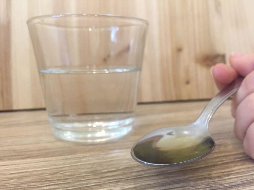 Vnútorné užívanie makového oleja