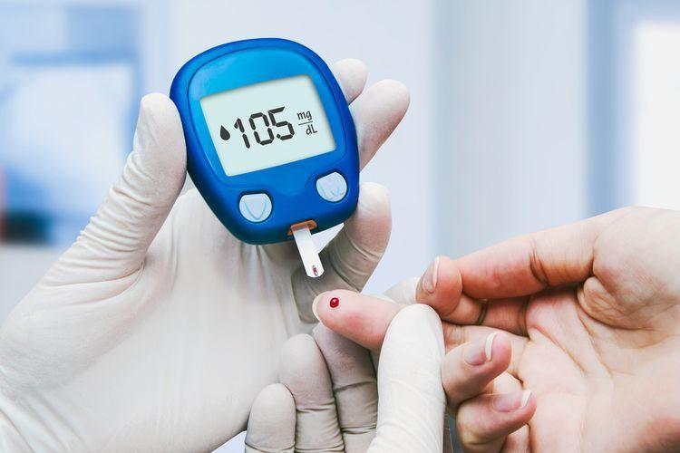 Zvýšený cukor v krvi