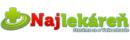 Najlekaren.sk logo
