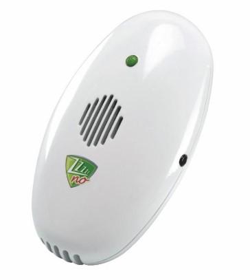 Prenosný ultrazvokový odpudzovač komárov