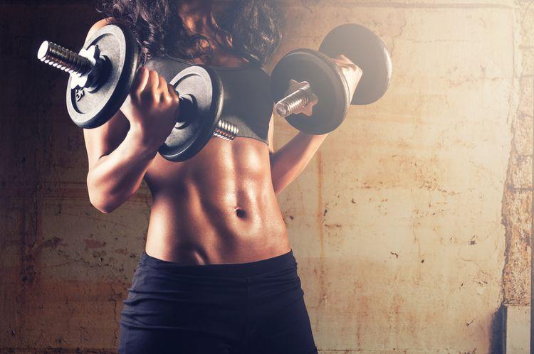 Spaľovače tukov pre ženy zlepší výsledky cvičenia