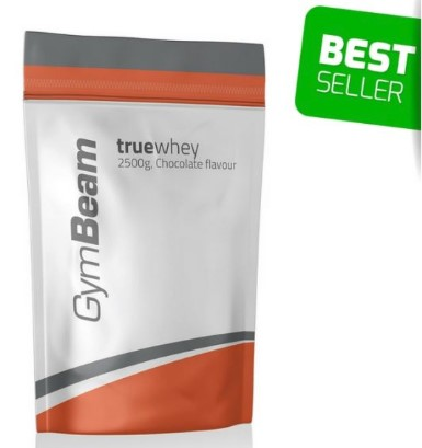 Proteín True Whey Gym Beam