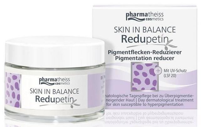 Denný krém Skin in Balance Redupetin na pigmentové škvrny