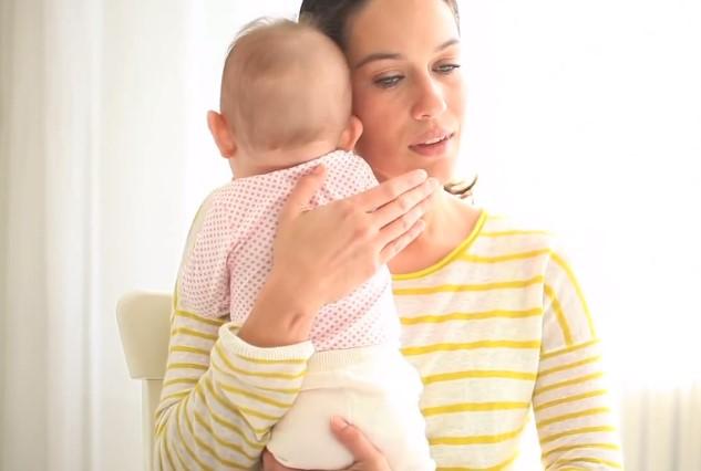 Reflux u detí a novorodencov