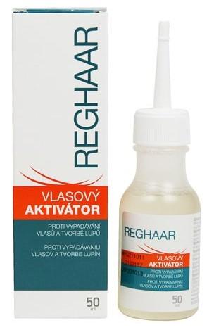 Vlasový aktivátor Reghaar