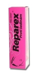 Reparex proti šedinám pre ženy