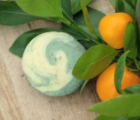 Ponio šampúch pomaranc eukalyptus
