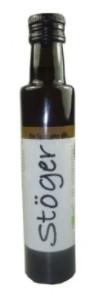 Biopurus Sezamový olej Stöger