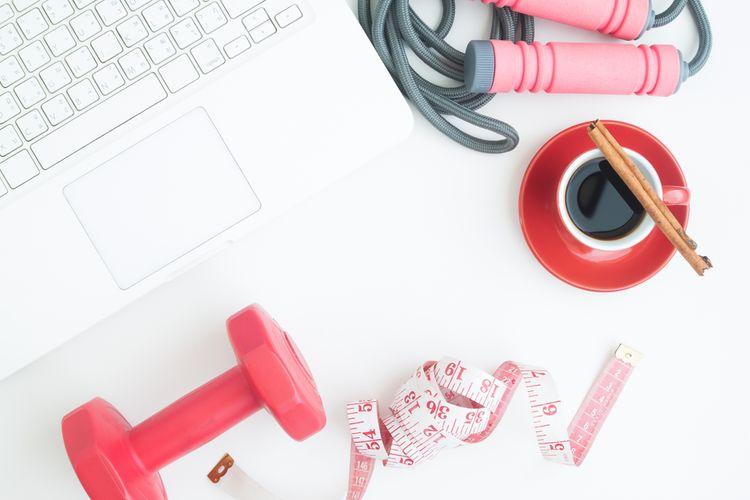 Káva a kofeín zvyšujú športový výkon