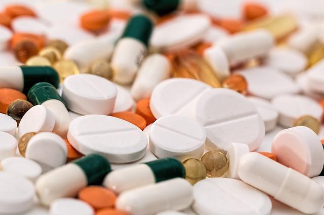 Niektoré lieky zhoršujú akné
