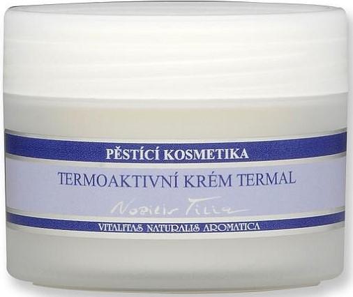 Termoaktívny krém proti celulitíde Nobilis Tilia