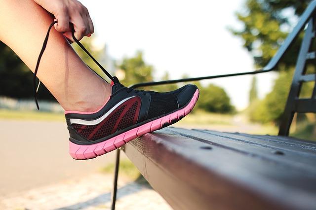 Pohyb ako prevencia vzniku akné