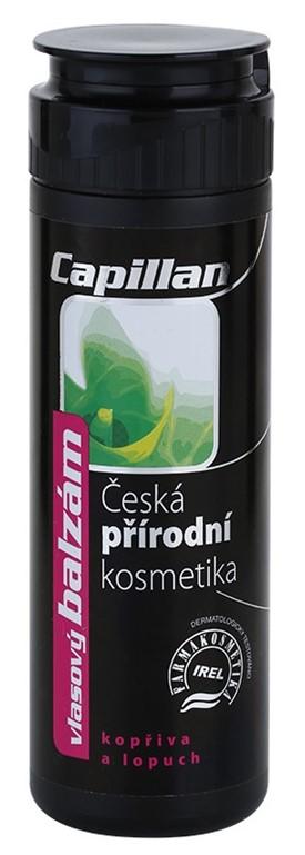 Vlasový balzam Capillan