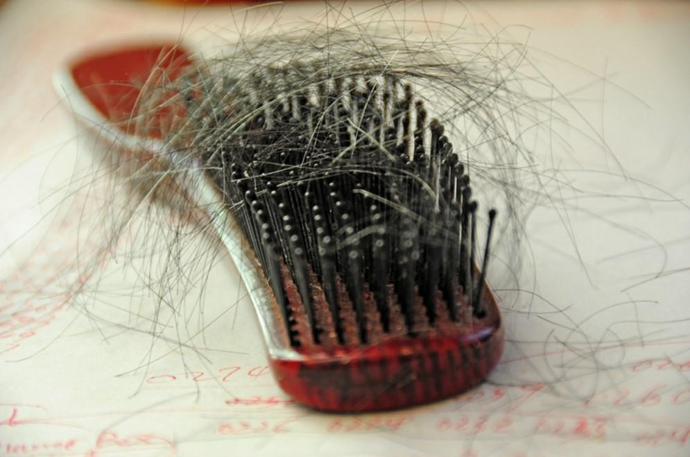Domáce recepty na vypadávanie vlasov