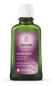 Pupalkový revitalizačný telový olej 100 ml