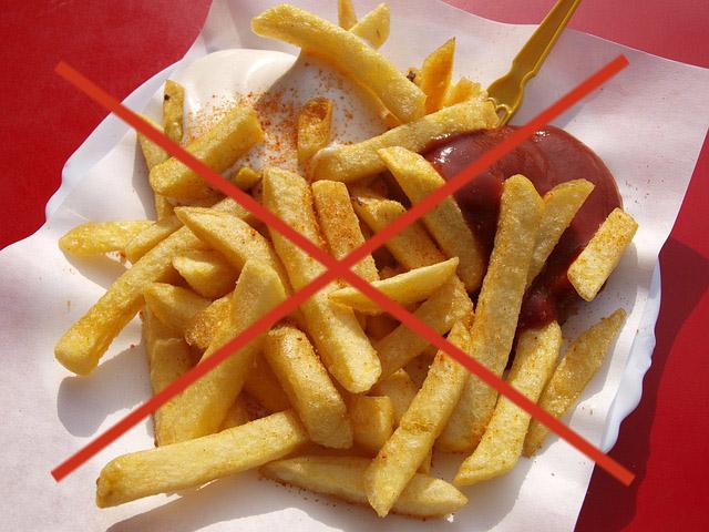 Zakázané jedlá pri bolesti pankreasu